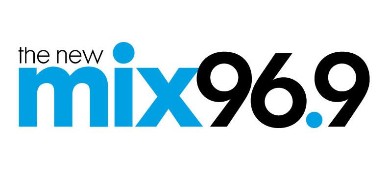 Mix969Logo