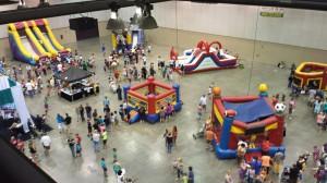 Family Fun Festival and Expo 2014