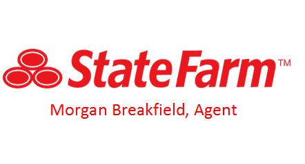 Statefarm morgan logo