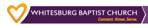 Whitesburg Church logo