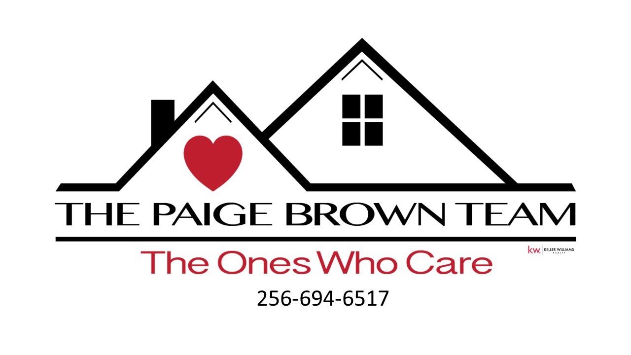 Paige Brown Team