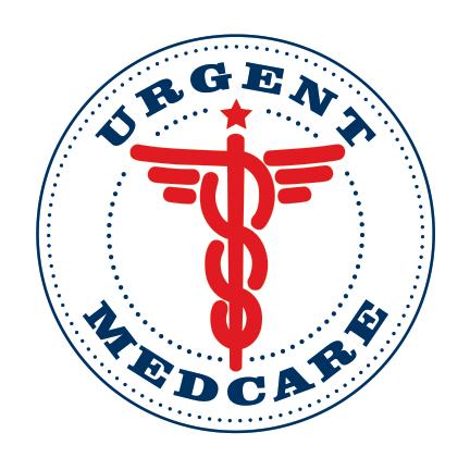 Urgent Medcare logo