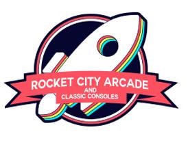 rocket city arcade